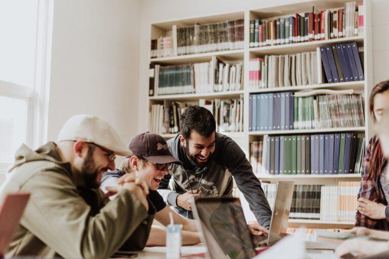 Kuidas uue põlvkonna ettevõtted talente hindavad